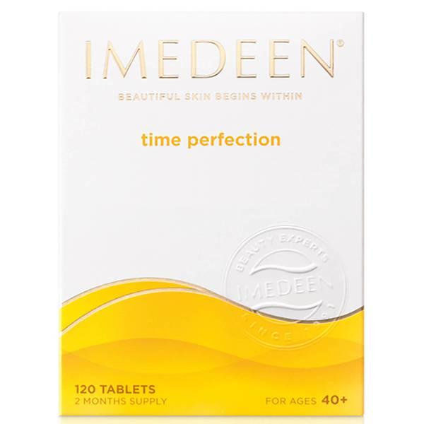 Imedeen Time Perfection suplement wspomagający wygląd skóry (120 tabl., dla osób w wieku: 40+)