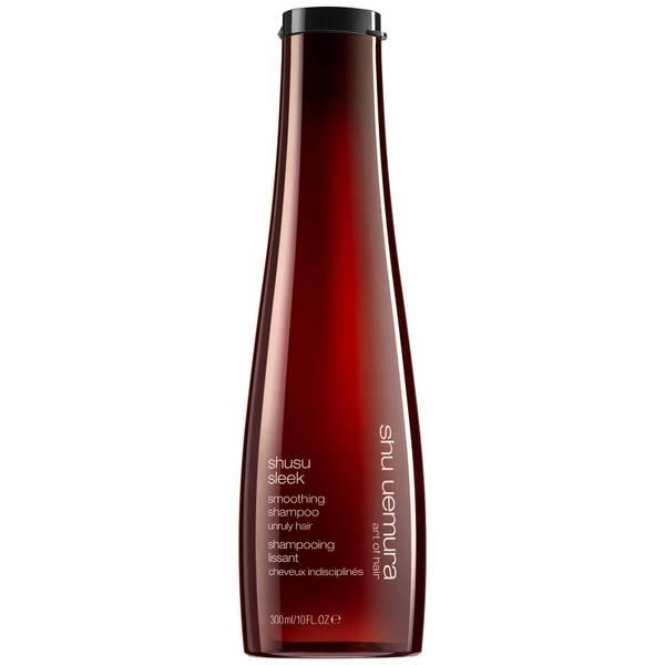 Shu Uemura Art of Hair Shusu Sleek Shampoo (Geschmeidigkeit) 300ml