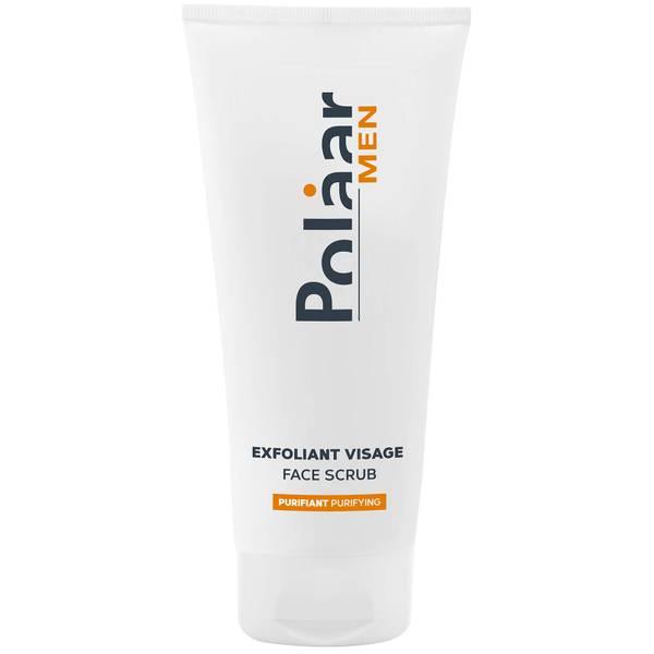Polaar Purifying Face Scrub 100ml