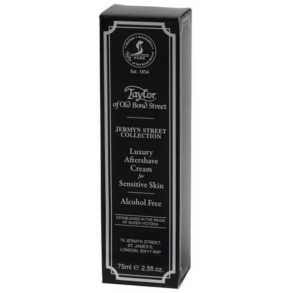 Taylor of Old Bond Street Taylors Jermyn Street Collection Pre-Shave Gel (50 ml)