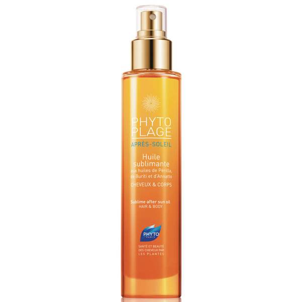 Aceite Aftersun Phyto Sublime (100ml)