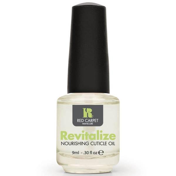 Aceitepara cutícula nutritivo Revitalize deRed Carpet Manicure