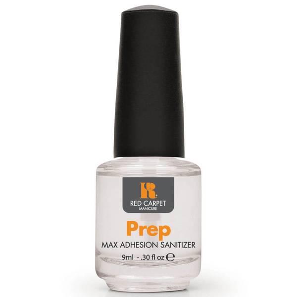 Desinfectante de máxima adhesión Prep deRed Carpet Manicure