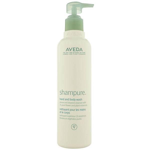 Aveda Shampure Hand & Body Cleanser (250 ml)