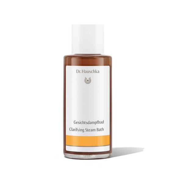 Bain de vapeur pour le visage du Dr. Hauschka (100 ml)