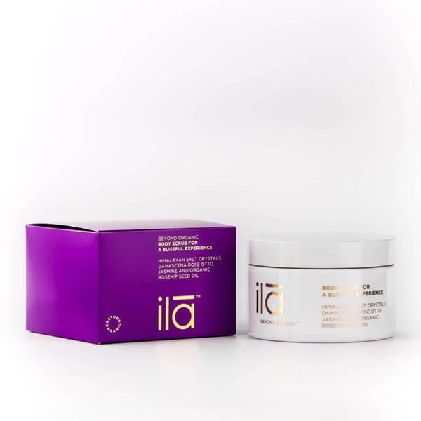 ila-spa Body Scrub for a Blissful Experience 250g