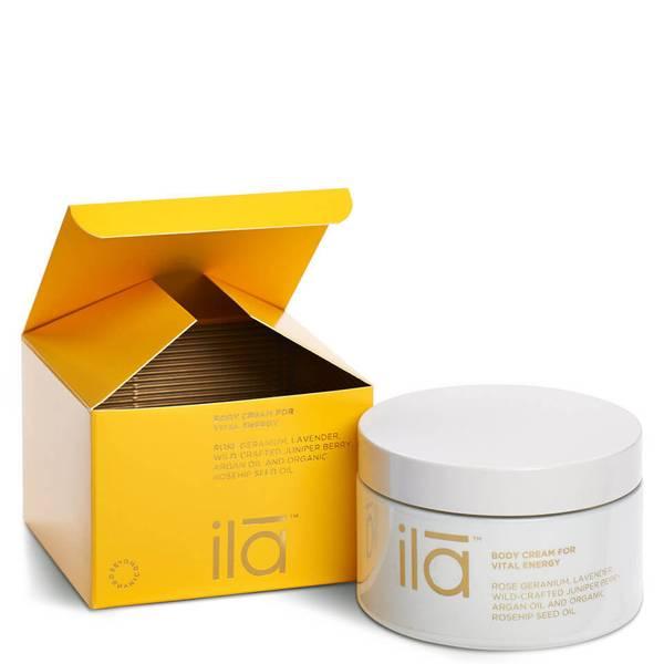 ila-spa Vital Energy -vartalovoide 200g