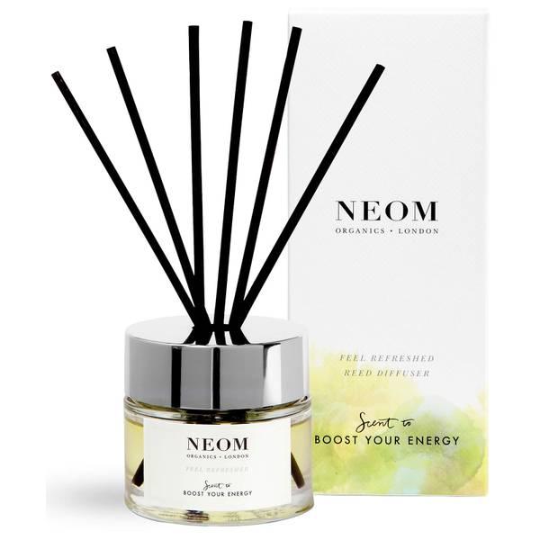 NEOM Organics Reed Diffuser: Feel Refreshed (100 ml)