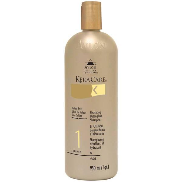 Keracare Hydrating Detangling Shampoo (950 ml)