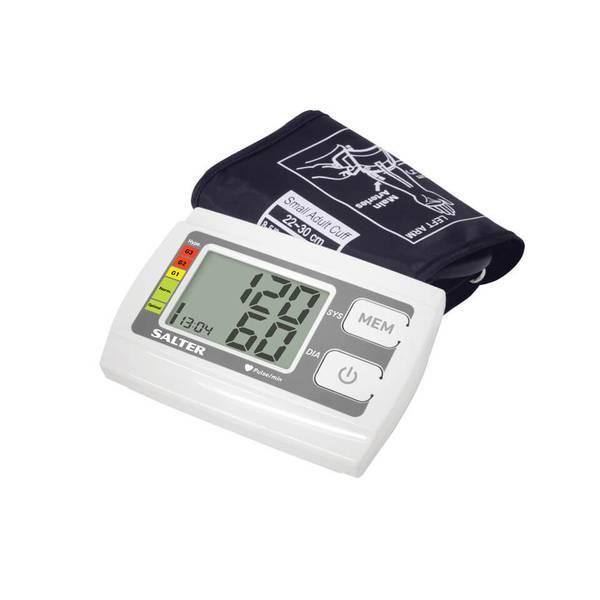 Monitor de presión sanguínea para el brazo de HoMedics Auto Deluxe
