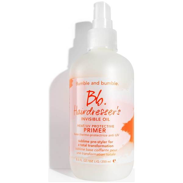 Spray preparativo Bumble and bumble Hairdresser's Invisible