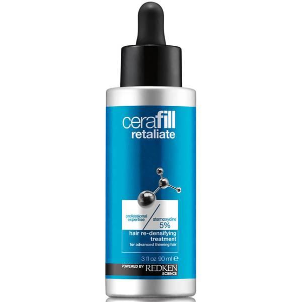 Redken Cerafill Retaliate Stemoxydine Hair Thickening Treatment 90ml
