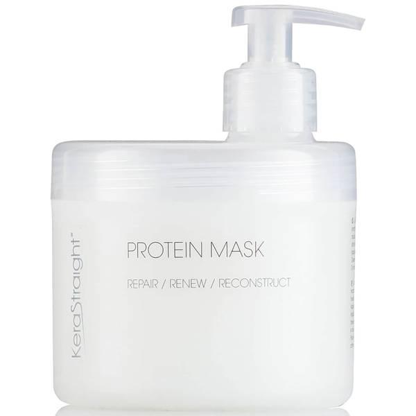 KeraStraight Proteinmaske (500ml)