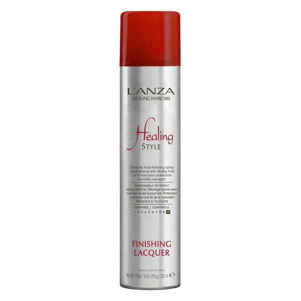 L'Anza Healing StyleDecklack(300 ml)