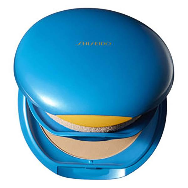 Fond de Teint Compact Protecteur UV Shiseido UV (12g)