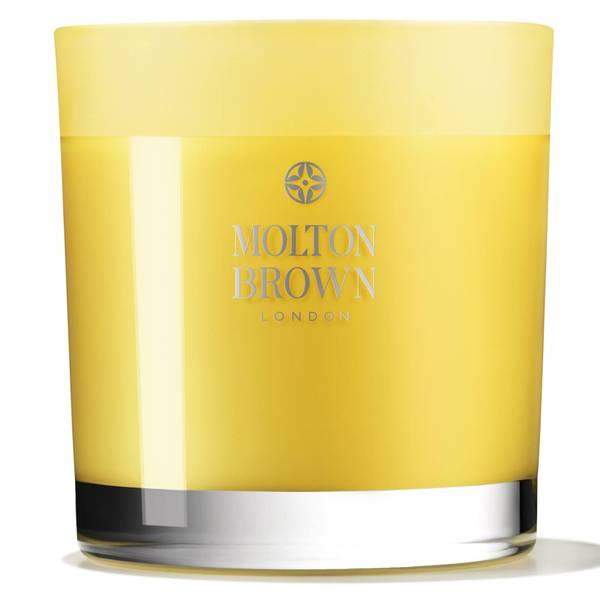 Molton Brown Orange and Bergamot Three Wick Candle 480g