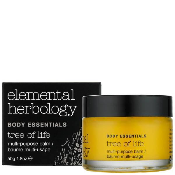 Bálsamo Tree of Life de Elemental Herbology (100 ml)