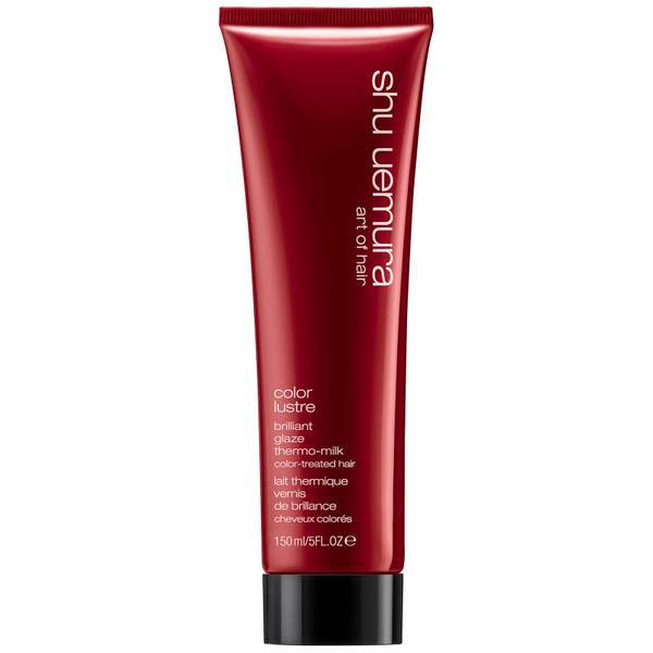 Shu Uemura Art of Hair Color Lustre Thermo-Milk (150ml) ohne ausspülen