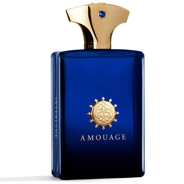 Amouage Interlude Man Eau de Parfum (100 ml)
