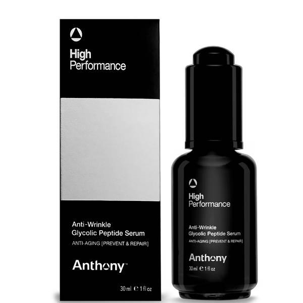 Anthony 乙醇酸肽抗皺精華