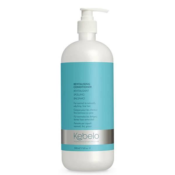 Odżywka do włosów Kebelo Revitalising (500 ml)