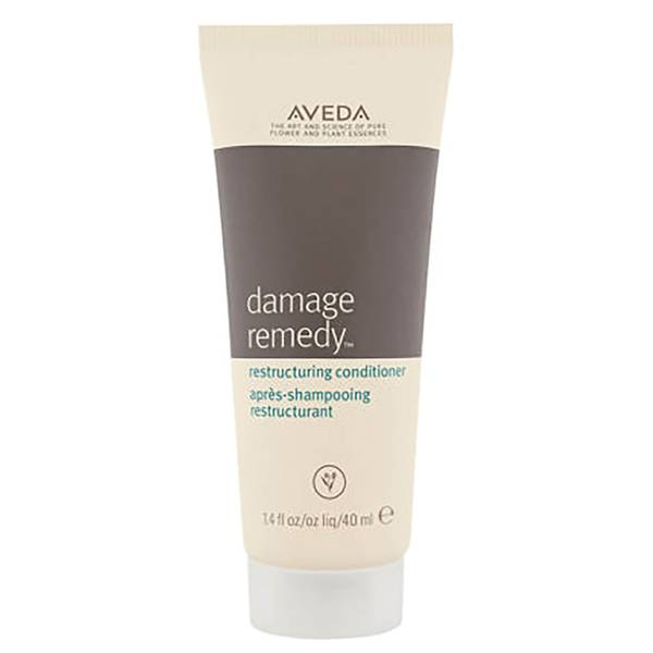 Aveda Échantillon d'après-shampooing restructurant Damage Remedy™ (40ml), disponible en octobre 2014