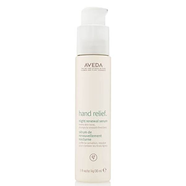 Aveda Hand Relief™ Night Renewal Serum (30ml)