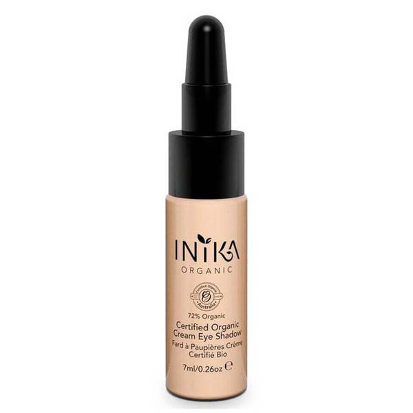 INIKA Certified Organic Crème Eyeshadow Champagne