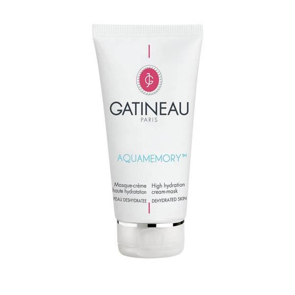 Gatineau Aquamemory High Hydration Cream Mask 75ml