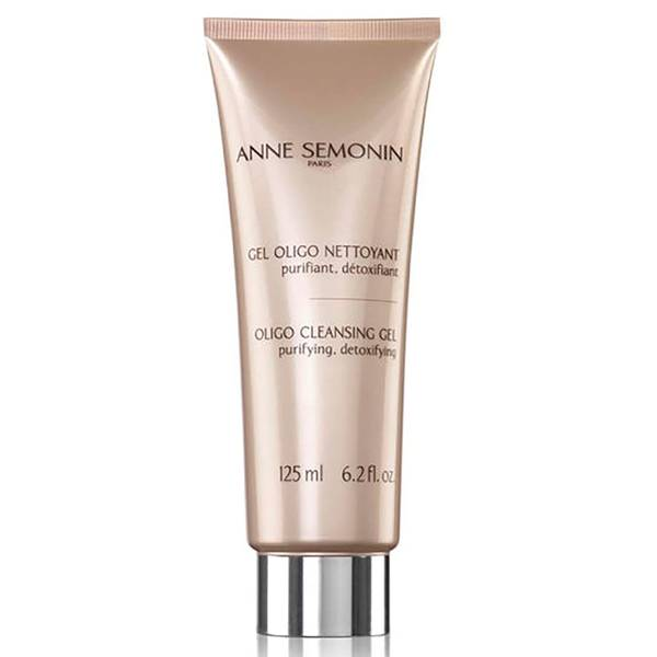 Anne Semonin Oligo Cleansing Gel (125ml)