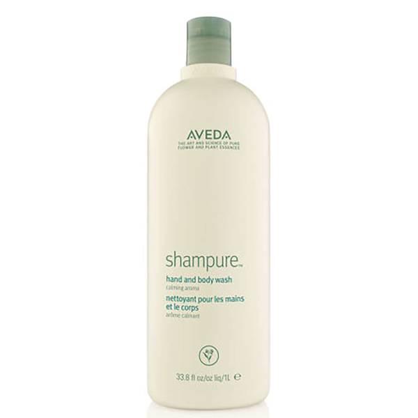Aveda Shampure Hand and Body Wash 1000ml