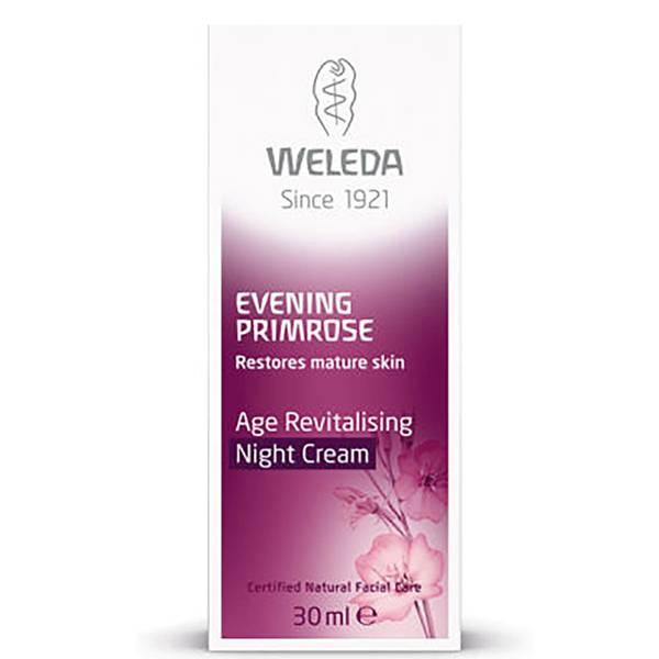 Weleda Evening Primrose Night Cream (30 ml)