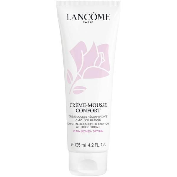 Lancôme Crème Mousse Confort Creamy Foaming Cleanser 125 ml