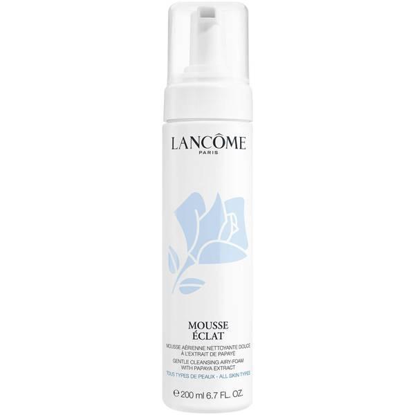 Lancôme Mousse Eclat Gentel Softening Cleansing Fluid 200ml