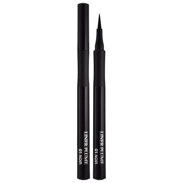 Lancôme Liner Plume Eye Liner alta definizione lunga tenuta 01 Noir