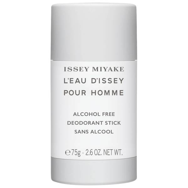 Issey Miyake L'Eau d'Issey Pour Homme Alcohol-Free Deodorant Stick 75g