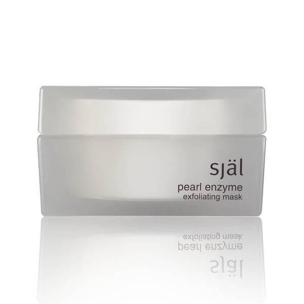 själ Pearl Enzyme Exfoliating Mask (60ml)