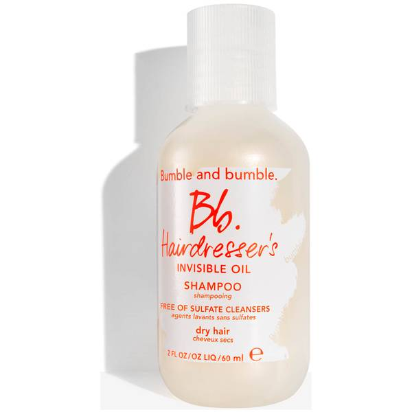 Bumble and bumble Hairdressers Invisible Oil Sulphate Free Shampoo