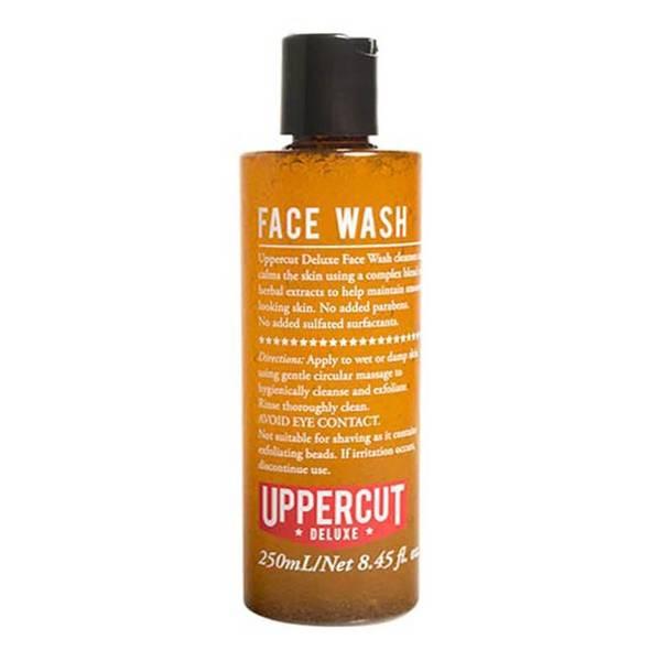 Uppercut Deluxe Men's Face Wash (250 ml)