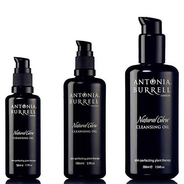 Antonia Burrell Natural Glow Cleansing Oil