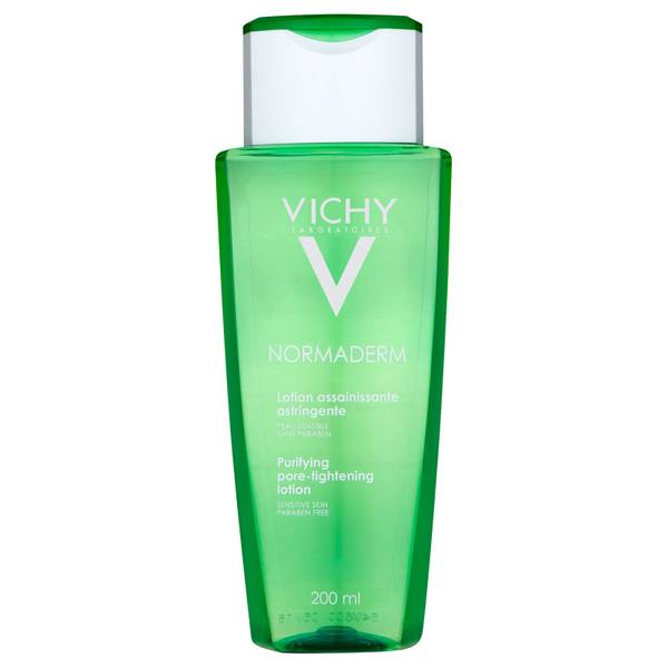 Vichy Normaderm Purifying Astringent Lotion Toner 200ml