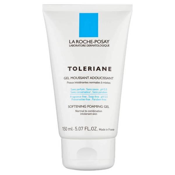 La Roche-Posay Toleriane Foaming Gel Cleanser 150 ml