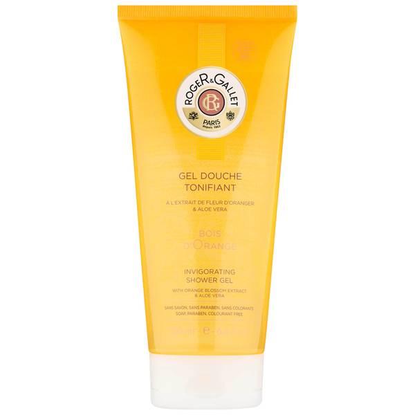 Roger&Gallet Bois d'Orange Shower Gel 200 ml