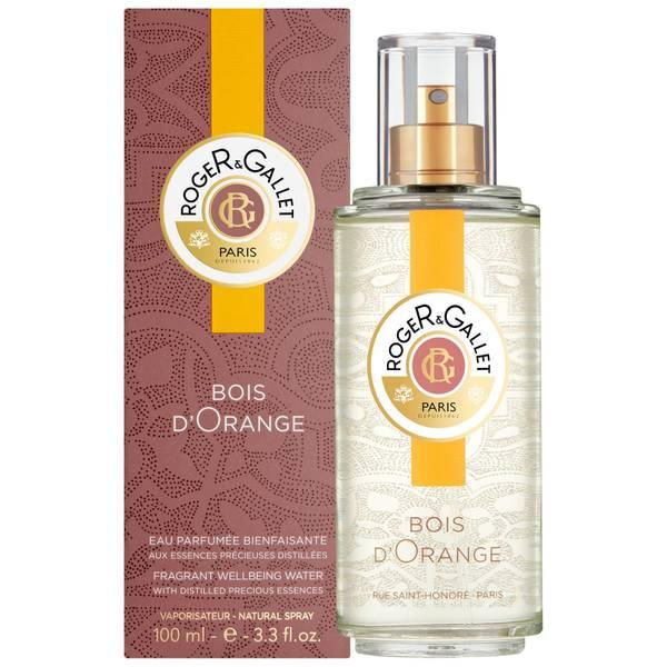 FraganciaEau FraicheBois d'Orange deRoger&Gallet, 100 ml