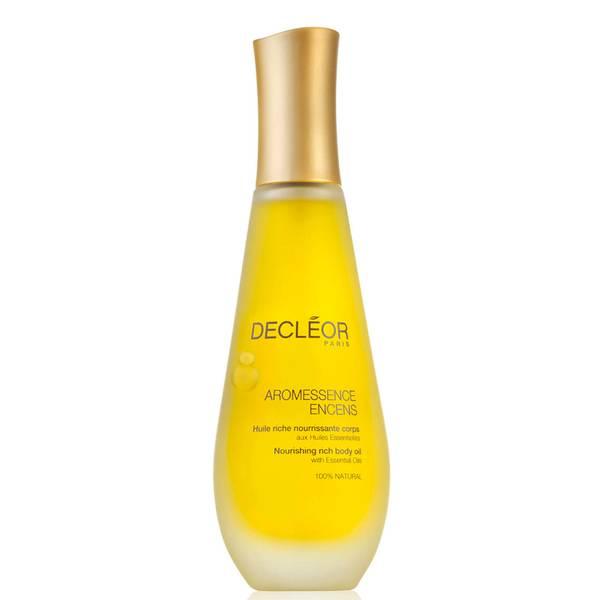 DECLÉOR Aromessence Encens Nourishing Body Oil
