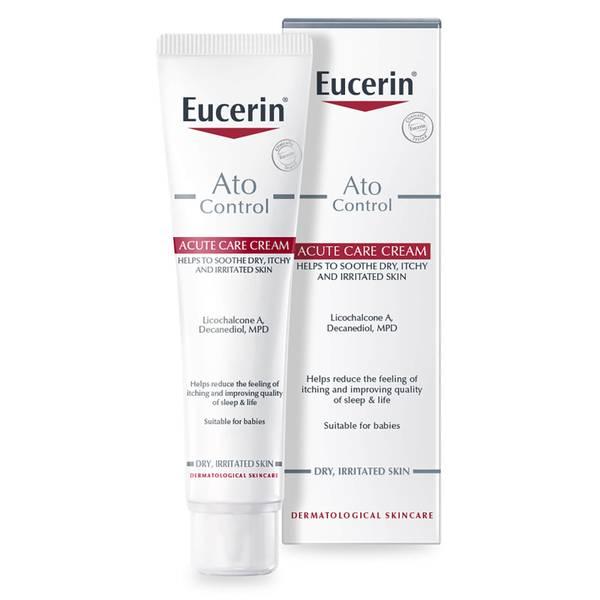 Eucerin® AtoControl Akutt Care Cream (40ml)