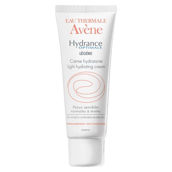 Avène Hydrance Optimale Light Hydrating Cream 1.35fl. oz