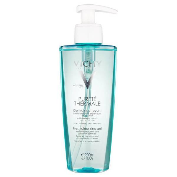 Vichy Purete Thermale Fresh Cleansing Gel 200 ml