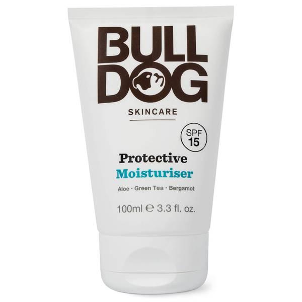Bulldog Protective Moisturiser 100ml