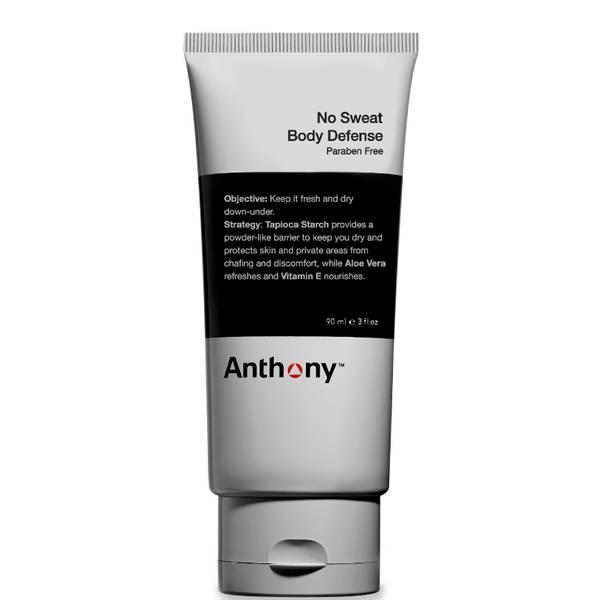 No Sweat Body Defense de Anthony (90 ml)